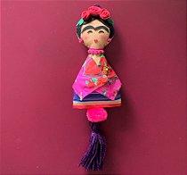 Adorno de Parede Frida Corazon