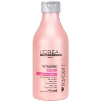 L'Oréal Professionnel Vitamino Color - Shampoo 250ml