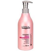 L'Oréal Professionnel Vitamino Color - Shampoo 500ml