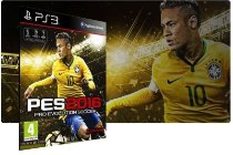 PES 2016 PS3 Game Digital PSN