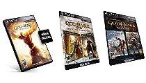 God of War Coleção 5 Games PS3 Digitais PSN