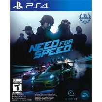 Need For Speed GAME DIGITAL PS4 PSN PLAYSTATION STORE