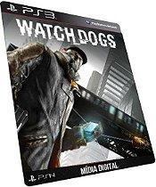 Watch Dogs Dublado PS3 PSN GAME DIGITAL PLAYSTATION STORE