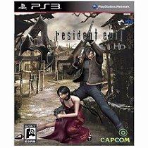 Resident Evil 4 HD PS3 PSN JOGO DIGITAL PLAYSTATION STORE