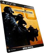 Counter-strike: Global Offensive Game Ps3 Psn + 2 Jogos GAME DIGITAL PSN PLAYSTATION STORE