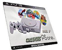 GAME PS3 PSN CLASSICOS PSONE COLEÇÃO MIDIA DIGITAL PARA PLAYSTATION 3 ORIGINAL