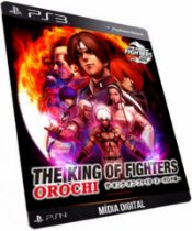 The King Of Fighters Collection - The Orochi Saga Game Ps3 PSN DIGITAL