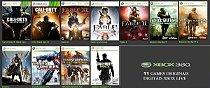 11 Jogos Xbox 360 Originais Midia Digital Xbox Live