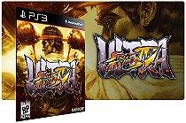 Street Fighter IV Ultra PS3 Game Digital PSN
