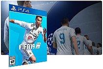 FIFA 19 Jogo Dublado PS4 Game Digital PSN Playstation Store