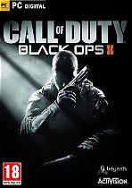 Call Of Duty Black Ops 2 Jogo Pc Original Codigo key Steam Computador