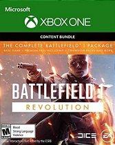 Battlefield 1 Revolution Inc. Battlefield 1943 Xbox One Game Digital Original
