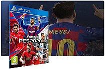 eFootball PES 2020 Standard Edition  Jogo Midia Digital Ps4 Psn Playstation Store