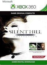 Silent Hill 2 e 3 HD Collections Xbox 360 Game Digital Original