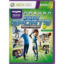 Jogo Xbox 360 - Kinect Sports 2 - Microsoft