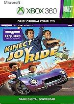 Kinect Joy Ride Xbox 360 Game Digital Original