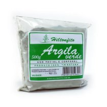 ARGILA VERDE-500g