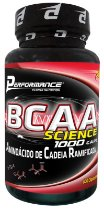 BCAA AMINOACIDO SCIENCE 1000 - PERFORMANCE NUTRITION