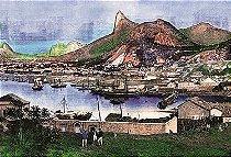 Lona Guanabara (190x130 cm)