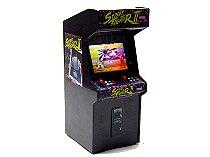 Mini Arcade Streer Fighter II