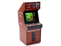 Mini Arcade The King Of Fighter 94