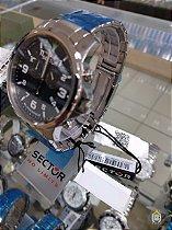 Relógio Sector Masculino - WS31928D