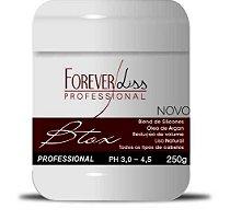 Botox Capilar Argan Oil  Forever Liss 250 gramas
