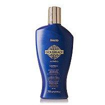 Amend  Intensificador do Efeito Liso Definitive Liss Gold Black Shampoo - 250ml