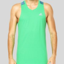 REGATA ADIDAS 3 STRIPES UPF 50
