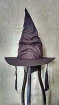 Chapéu Seletor Hogwarts