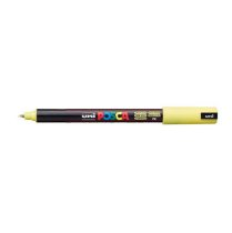 Caneta Posca 1MR Sunshine Yellow P2