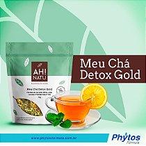 Meu Chá Detox Gold - 70g