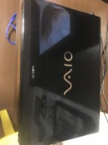 Notebook Usado -Sony - i7 - 4GB - HD 500 GB - Windows 10