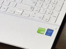 Notebook usado Samsung - i7 - 8GB - 240 SSD - Placa Vídeo Dedicada Gforce 920M 2 GB