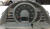Painel Instrumentos Vw Gol Parati G4 Com Temperatura
