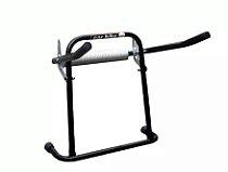 Suporte Transbike Bicicleta Carbike Classic Porta-malas Universal Preto 2 Bikes