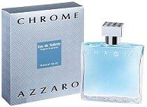 Azzaro Chrome Masculino 100ml