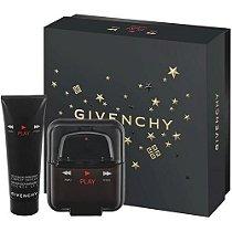 Kit Givenchy Play Intense Masculino 50ml + Gel de Banho 75ml