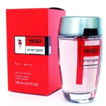 Hugo Boss Energise Masculino 125ml