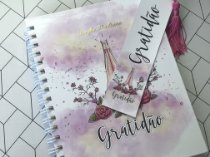 Diário de Gratidão