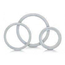 Conjunto 3 Anéis Retardadores - Tamanhos P/M/G