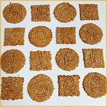 Biscoitos Aveia & Mel | 24 unidades