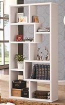 Estante/Aparador e Divisor de Ambientes - Organize Seus Livros e Decore Sua Casa!