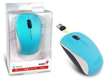 MOUSE WIRELESS GENIUS 2,4 GHZ 1200 DPI