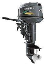 Motor de Popa 25 XMHS