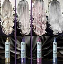 Magic Color Platinagem Exclusive Blond 150 ml