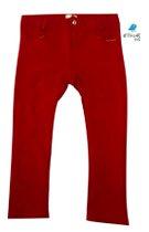 Calça Frederico -   Vermelha   Moletom ***** Super confortável *****
