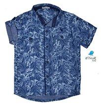 Camisa Juliano - Adulta    Safari