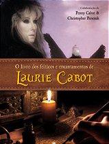 O Livro de Feitiços e Encantamentos de Laurie Cabot