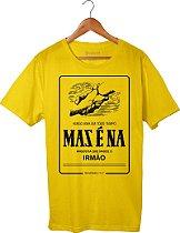 Camiseta Maizena